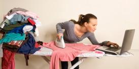 grammar-ironing