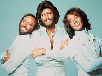 70s beegees