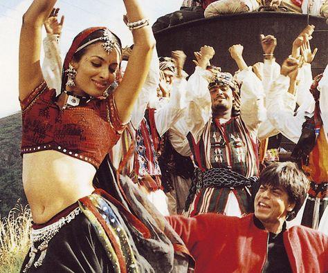 culture chaiiya chaiya